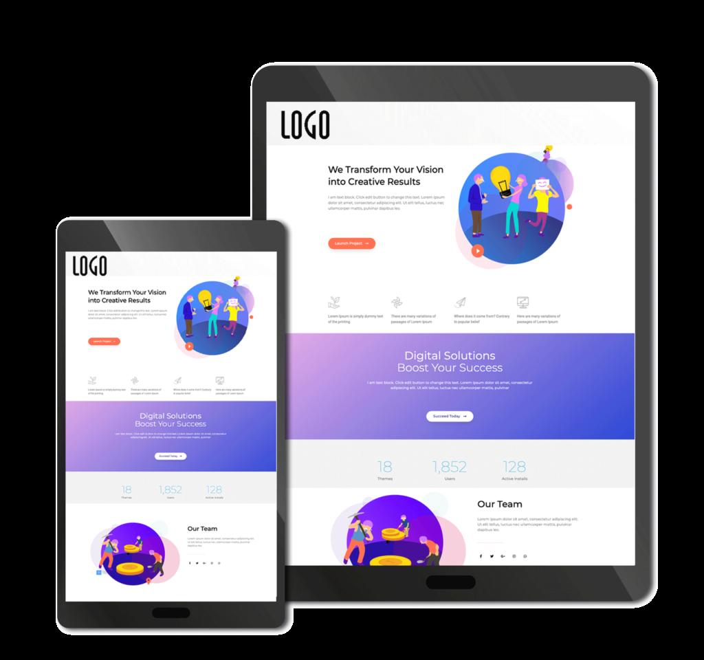 Website und Content Strategie von kexDesign Frankfurt / Florstadt