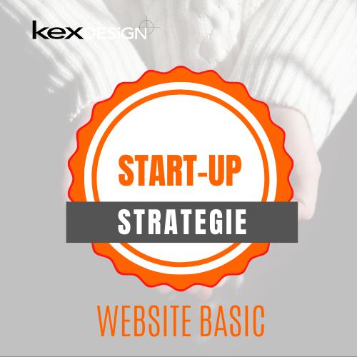 Website-Basic-Start-Up-Strategie