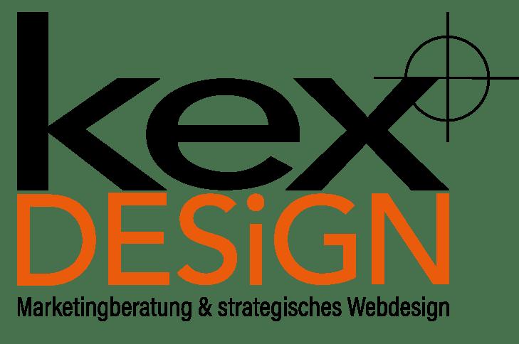 kexdesign Marketingberatung Webdesign