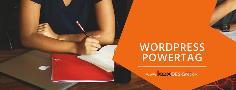 Blogbeitragsbild WordPress Trainer