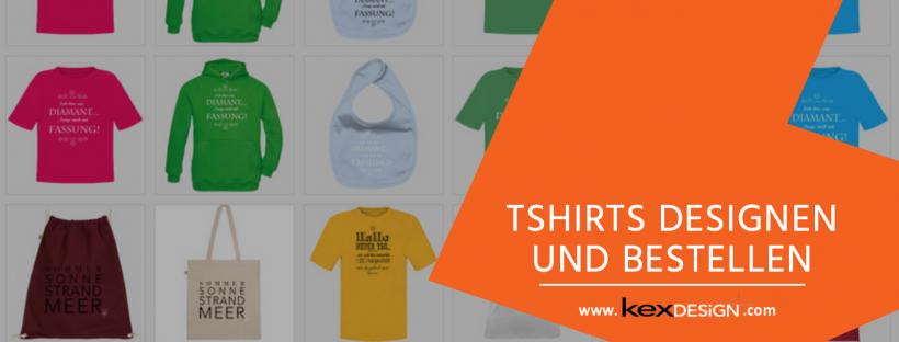 Tshirt-bestellen
