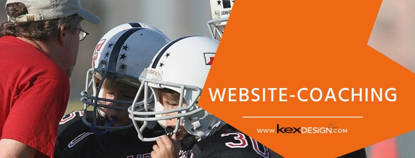 Website-Coaching