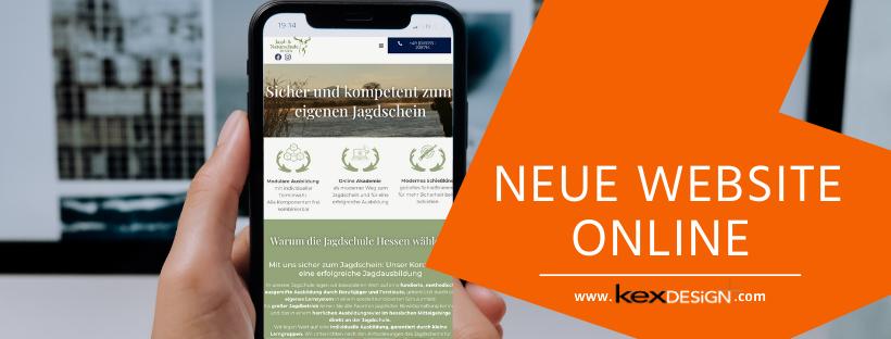 Website-Frankfurt-Bildungsunternehmen-Jagdschule