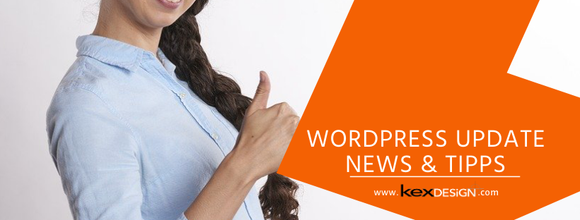 Wordpress-update+news