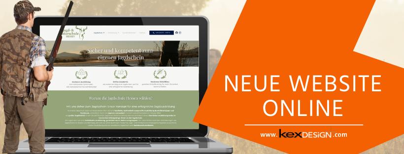website-Jagdschule-Frankfurt-Hessen